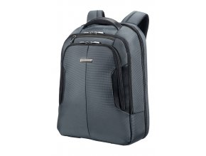 "Samsonite XBR LAPTOP BACKPACK 15.6"" Grey/Black  + PowerBanka nebo pouzdro zdarma"