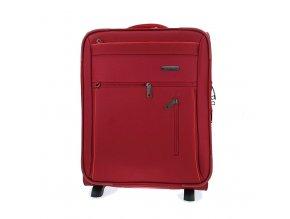 Travelite Capri 2w S Red  + Pouzdro zdarma