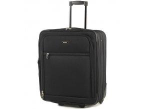 Kabinové zavazadlo MEMBER'S TR-0163/1-S - černá