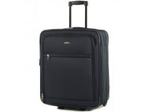 Kabinové zavazadlo MEMBER'S TR-0163/1-S - tmavě modrá