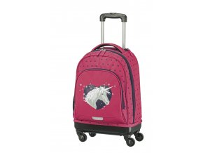 Travelite Mini-Trip Unicorn
