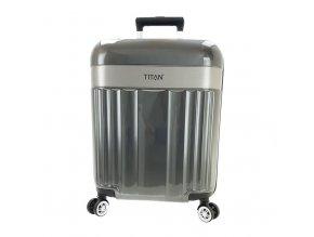Titan Spotlight Flash 4w S Anthracite  + PowerBanka nebo pouzdro zdarma