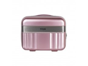 Titan Spotlight Flash Beauty case Wild rose  + Pouzdro zdarma