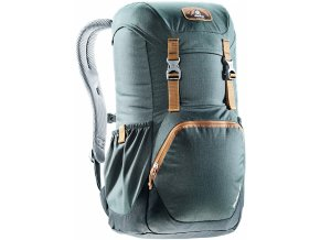 Deuter Walker 20 anthracite-black - Batoh