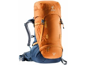 Deuter Fox 30 mango-midnight - Batoh