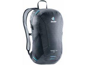 Deuter Speed Lite 12 black - Batoh