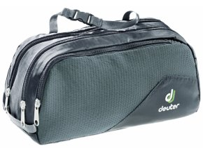 Deuter Wash Bag Tour III black-granite - Taška