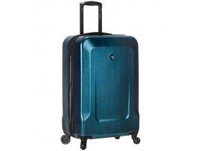 Kabinové zavazadlo MIA TORO M1535/3-S - modrá  + PowerBanka nebo pouzdro zdarma
