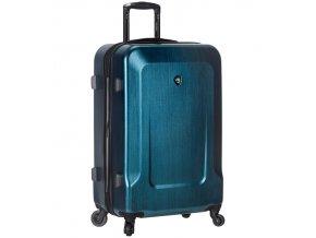 Cestovní kufr MIA TORO M1535/3-XL - modrá