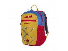 Mammut First Zip 8 Fancy - Dětský batoh