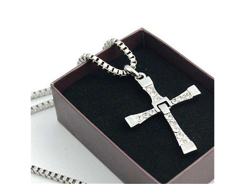 Řetízky, náhrdelníky