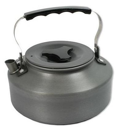 Kempingové nádobí