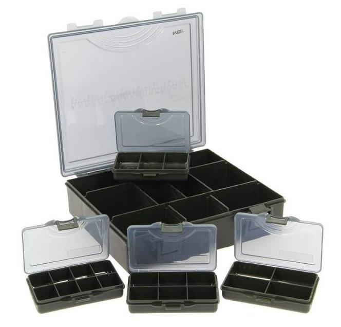 Krabičky, boxy