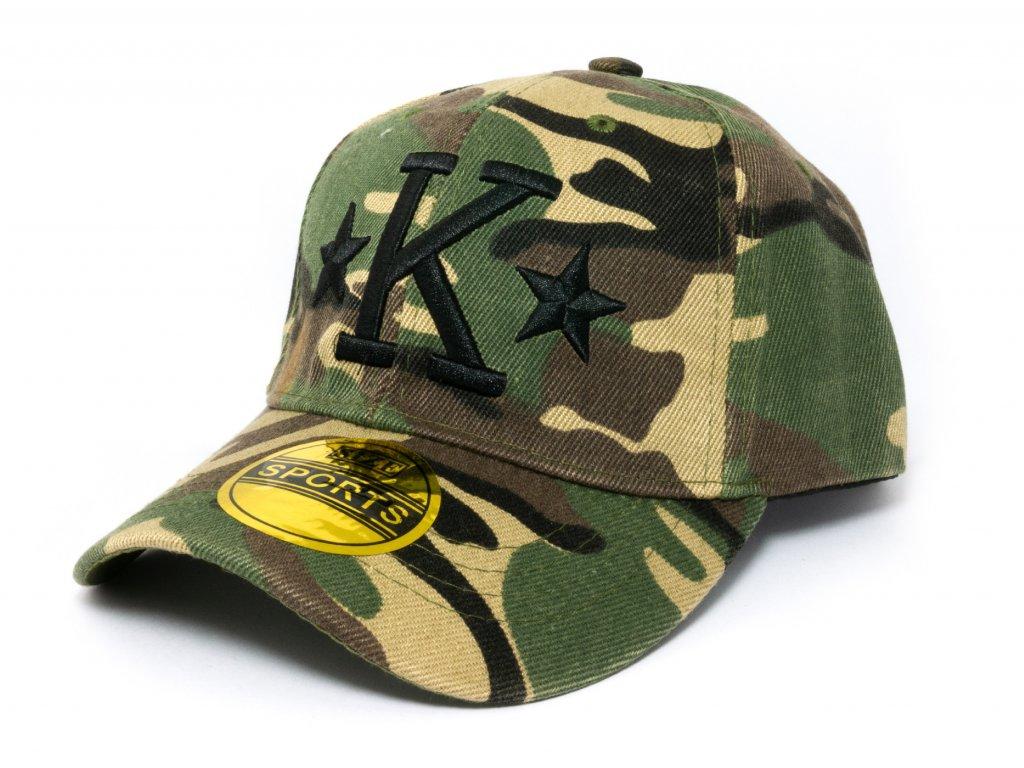 Kšiltovka K Army