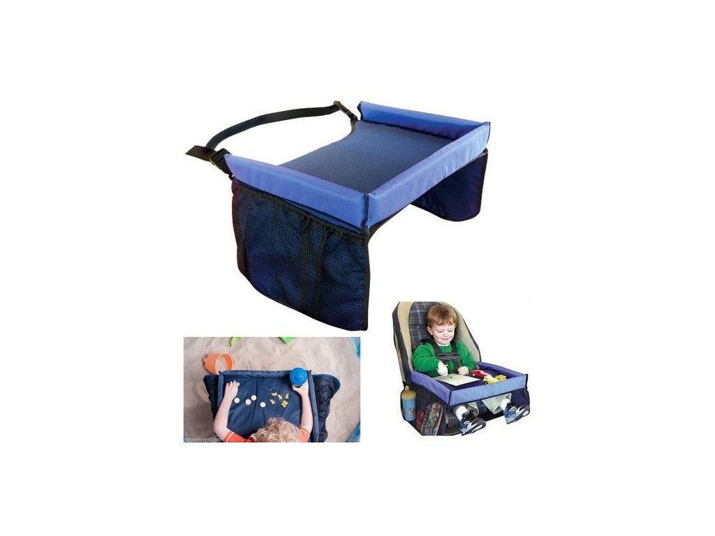 kartsasta on the go waterproof play n snack tray for baby 500x500