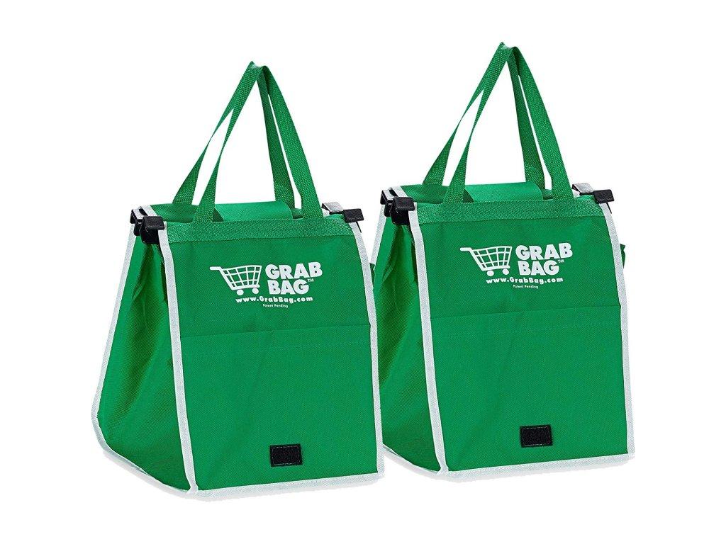 univerzalni nakupni tasky grab bag 2ks
