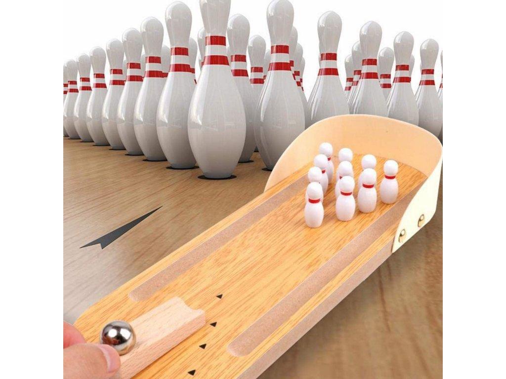 0025720 mini bowling