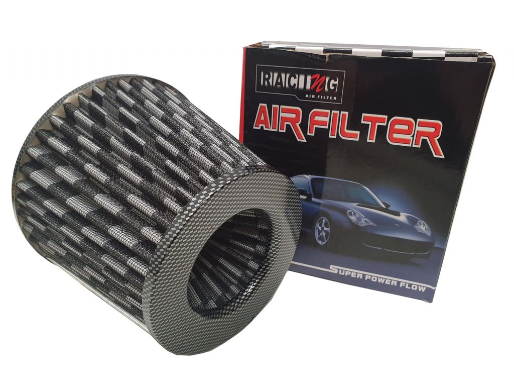 filtr karbon velky