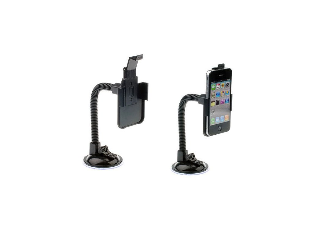 eng pl Car Holder For Iphone 4 4s Gps Smartphone PDA 474 1 3