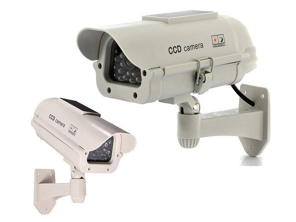 106742 eng pl dummy solar camera flashing led camera 829 1 3