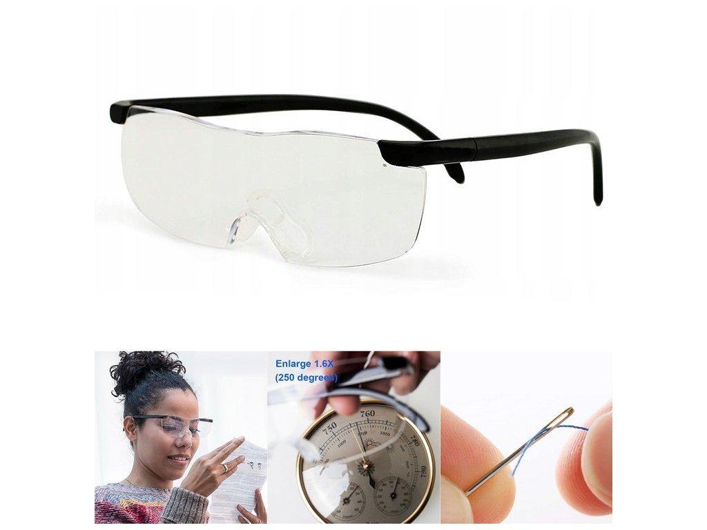 eng pl Magnifier Magnifying Glasses Vision 160 Zoom 1865 1 3