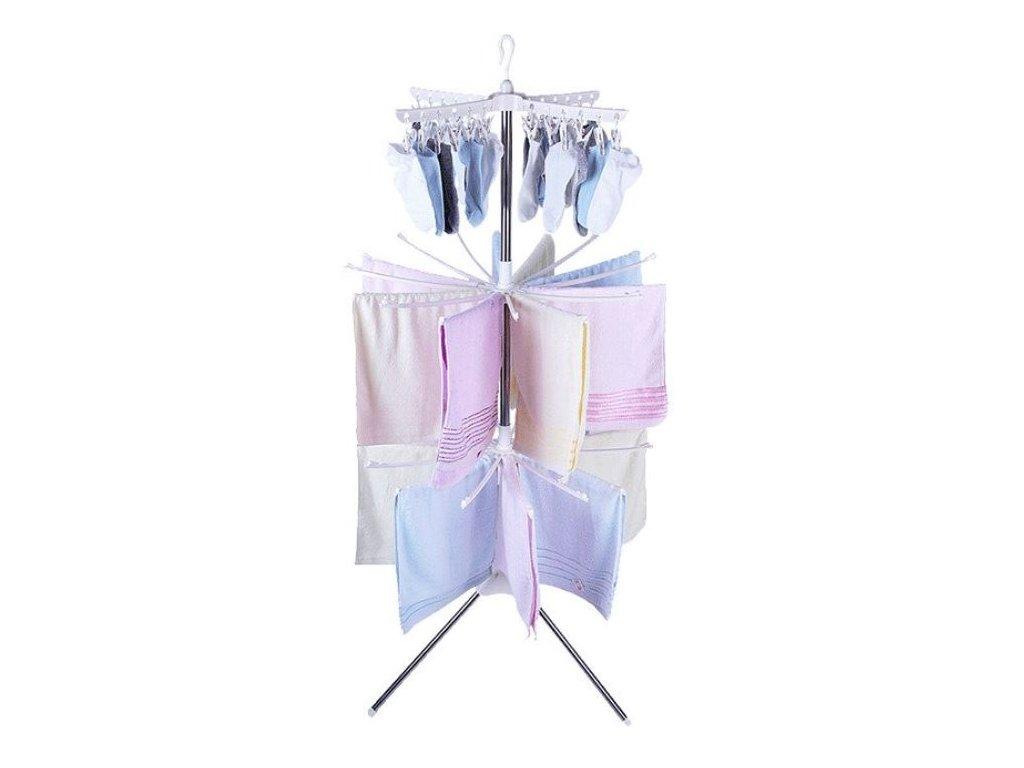 Sušák na prádlo 170 cm
