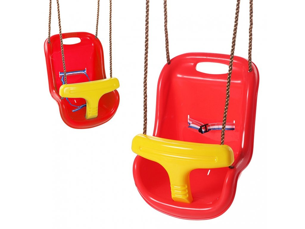 eng pl Bucket swing safe seat with belts 2541 1