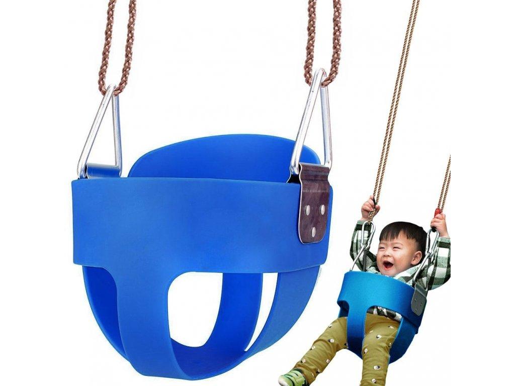 eng pl A safe bucket garden swing for children 2543 10