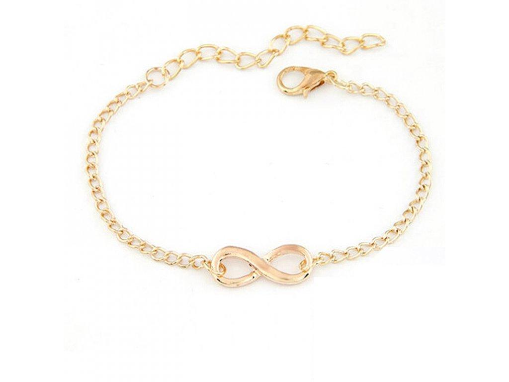 saatleri 1 20 Pcs New Women Men Handmade Gift Charm 8 Shape Jewelry Infinity Bracelet bracelets 10