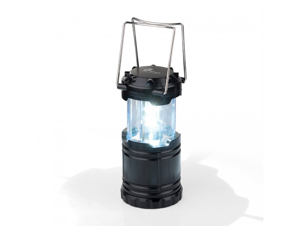 LED outdoor small folding camping lantern with