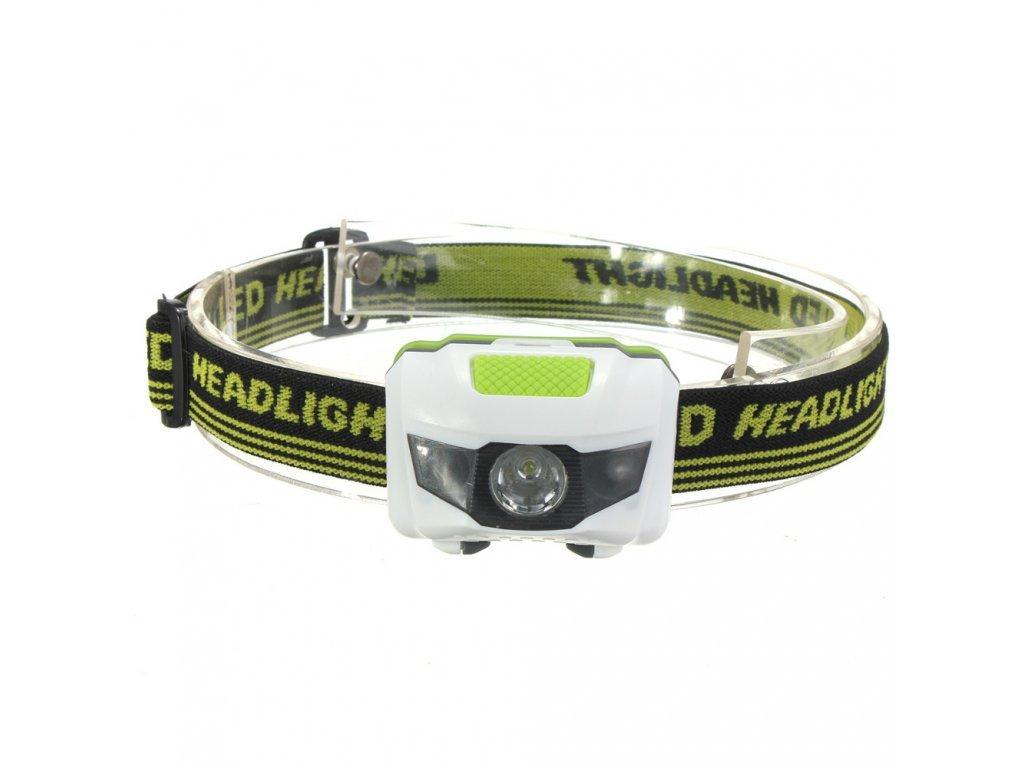 71429 celova lampa headlight cree led 2 x led mini 60x40x35mm 1200 lumenu