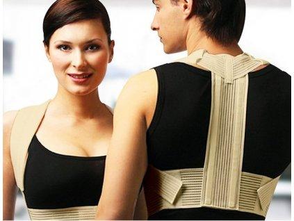 power magnetic posture support for men women