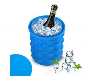7656 multifunkcni silikonova nadoba na vyrobu ledu