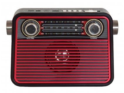 radio meier