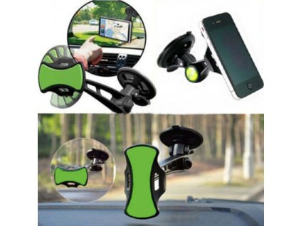 Car Mount Mobile Holder (1)