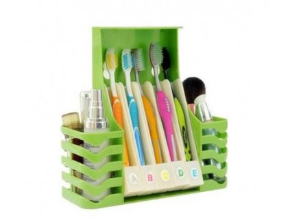 0000531 multifunctional health toothbrush box