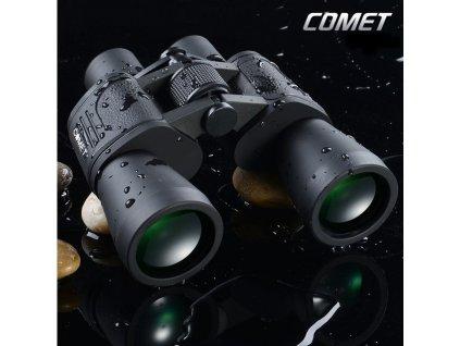 Dalekohled Binoculars Comet 50x50
