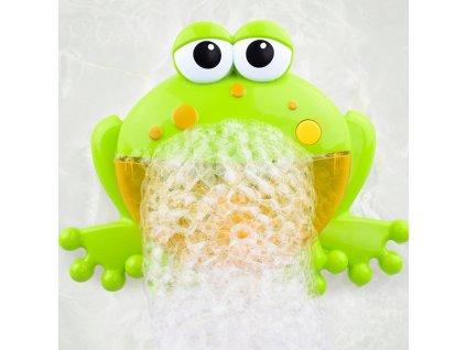 020 baby bath toys bubble machine big f main 0
