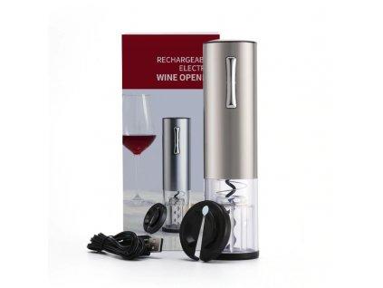 echarge wine corkscrew wine opener auto main 0