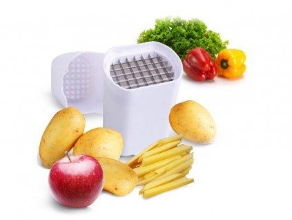 eng pl French fries slicer Potato slicer 1340 2 3