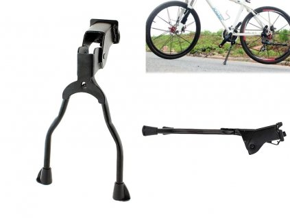 eng pl Bicycle support kickstand double bicycle stand 2097 1 3