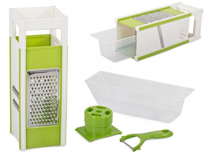 eng pl Slicer slicer vegetable grater container 2068 1 3