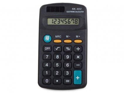 eng pl Classic Pocket Calculator 8 Basic Digits 52 1 3