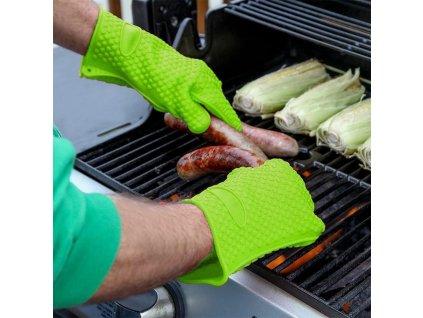 0055038 silikonova kuchynska rukavice