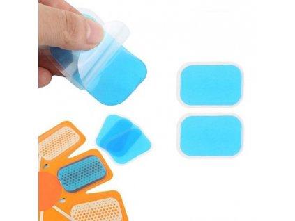 Náhradní gelové polštářky - 2ks