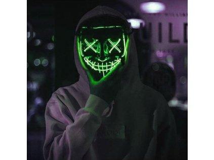 0037851 desiva svitici maska zelena