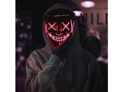 0037870 desiva svitici maska cervena