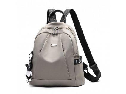 Dámský elegantní batoh PL127SZ