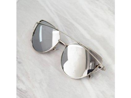 Dámské sluneční brýle GLAM ROCK OK21WZ6