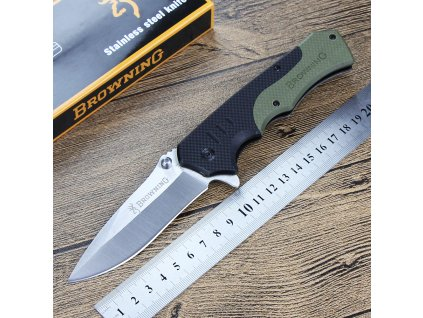 new Warrior folding knife FA17 Blade Hunting field knives G10 Handle Pocket Tools Tactical Survival Knife 36